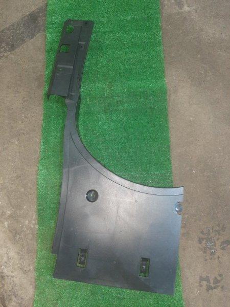 Обшивка багажника Bmw 5-Series E39 M54B30 2003 (б/у)
