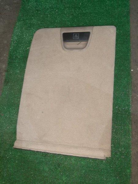 Обшивка багажника Bmw X5 E53 N62B44 2004 левая (б/у)