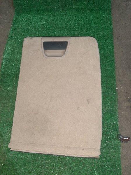 Обшивка багажника Bmw X5 E53 N62B44 2004 правая (б/у)