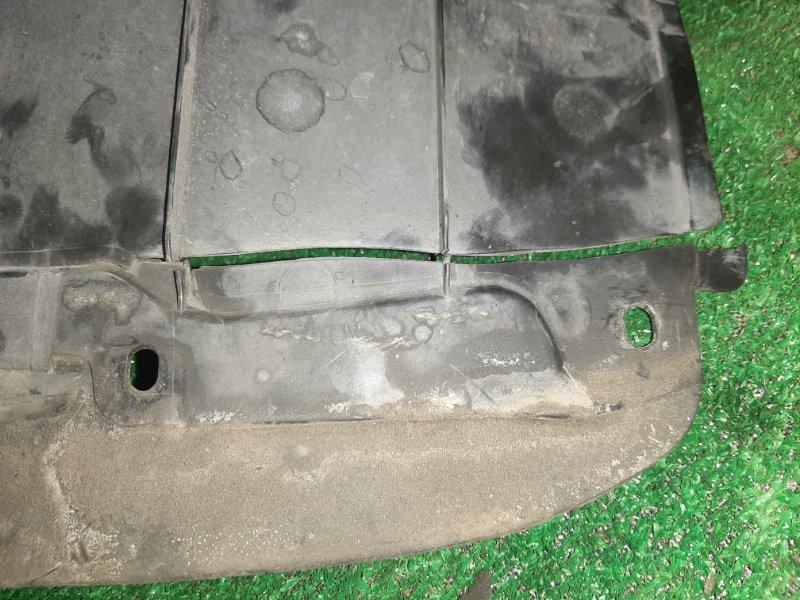Подкрылок Bmw 5-Series E39 M54B30 2003 передний левый (б/у)