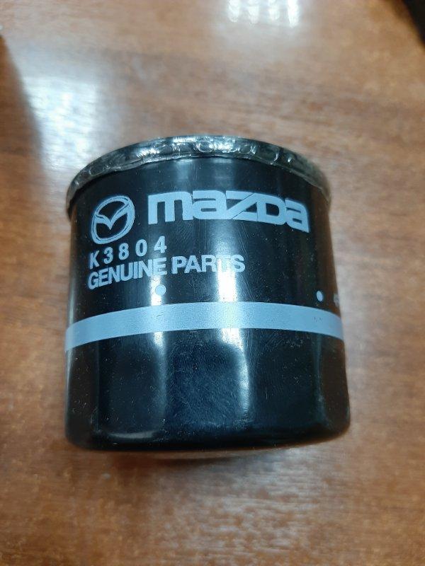 Фильтр масляный Mazda