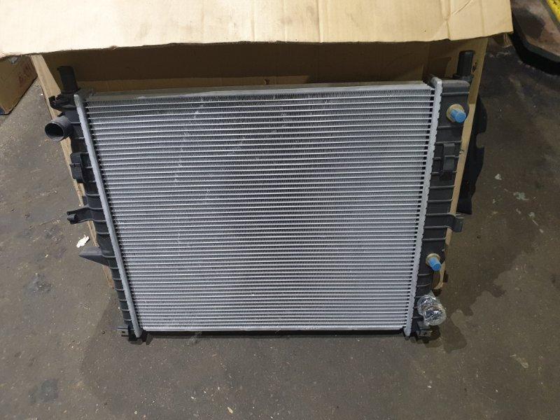 Радиатор Mercedes Ml320 W163