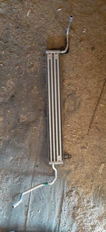 Радиатор гидроусилителя Bmw 5-Series E60 M54B25 2004 (б/у)