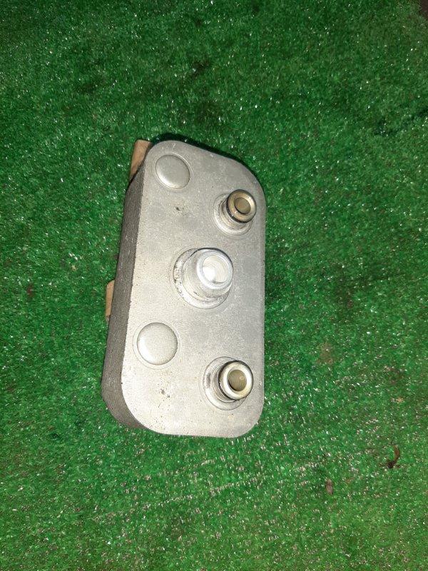 Теплообменник Bmw 3-Series E46 M54B25 2004 (б/у)