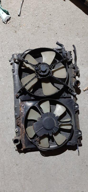 Радиатор Toyota Celica ST202 3S (б/у)