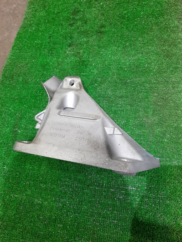 Кронштейн опоры двигателя Bmw 3-Series E90 N52B25 2011 правый (б/у)