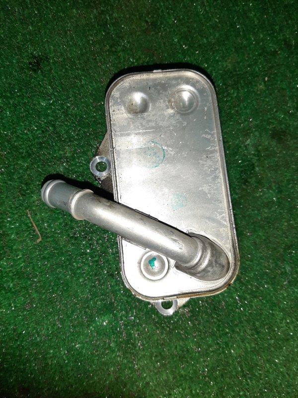 Теплообменник Bmw 3-Series E90 N52B25 2011 (б/у)