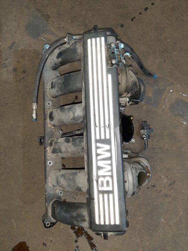 Коллектор впускной Bmw 3-Series E90 N52B25 2011 (б/у)