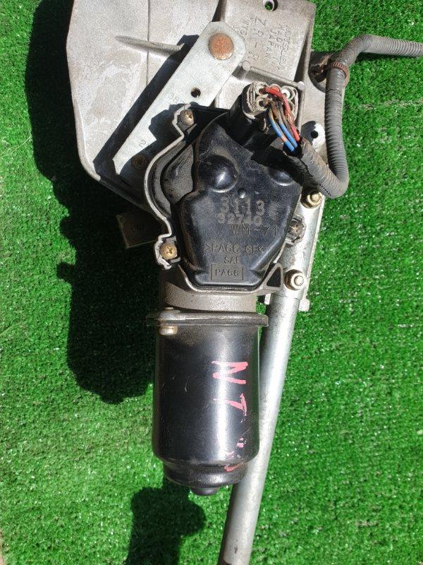 Мотор дворников Nissan X-Trail NT30 QR20 2003 (б/у)