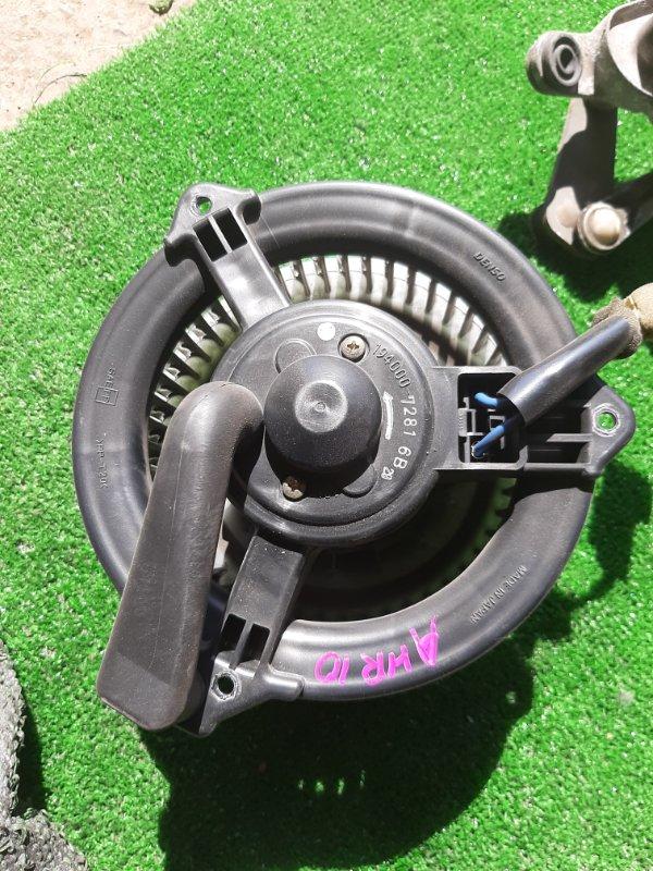 Мотор печки Toyota Estima AHR10 (б/у)
