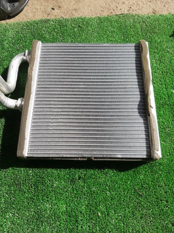 Радиатор печки Nissan Teana J32 VQ25 2013 (б/у)