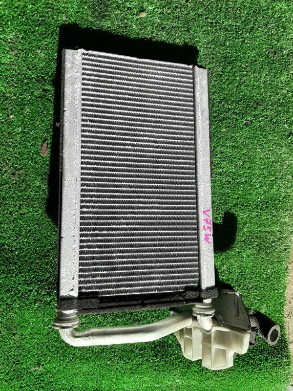 Радиатор печки Mitsubishi Pajero V75W 6G74 (б/у)
