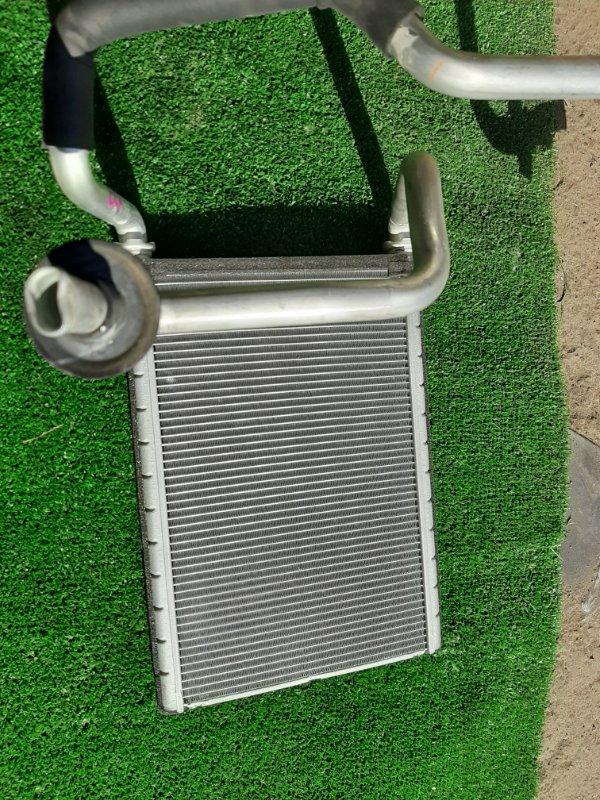 Радиатор печки Honda Accord CL7 K20A 2007 (б/у)