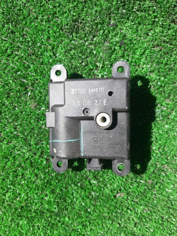 Сервопривод заслонок печки Nissan Teana J32 VQ25 2013 (б/у)