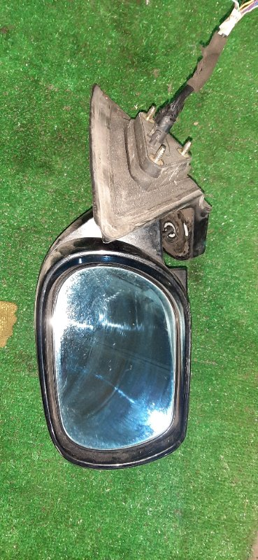 Зеркало Nissan Cima GF50 переднее левое (б/у)