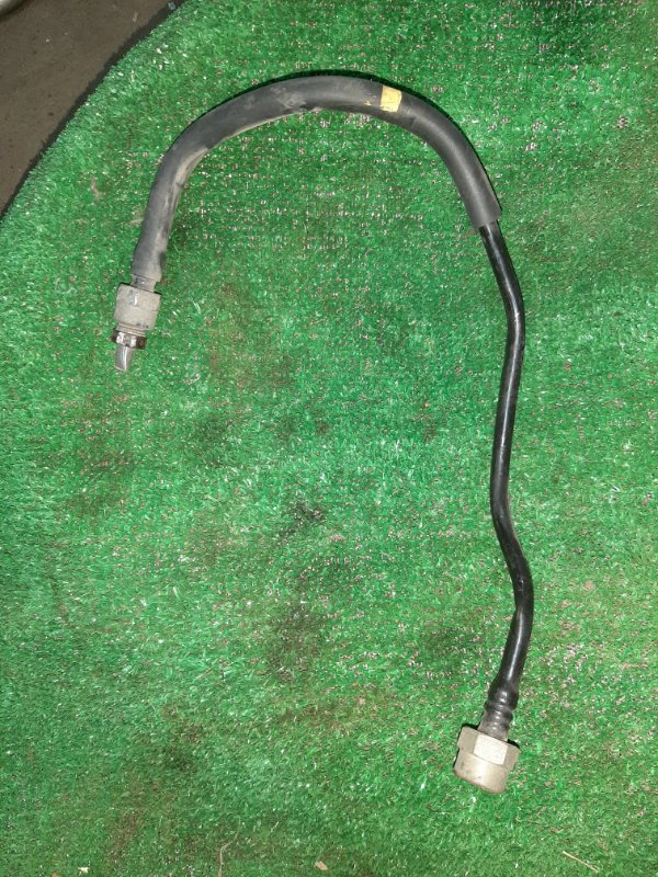 Трубка топливная Toyota Caldina AT191 7A 1996 задняя (б/у)