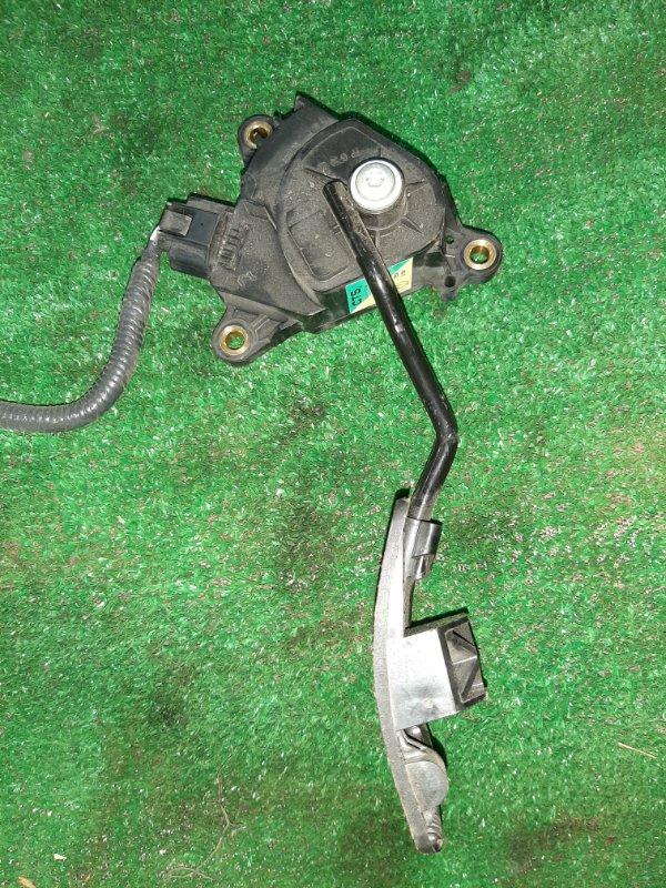 Педаль подачи топлива Nissan X-Trail TNT31 QR25 (б/у)