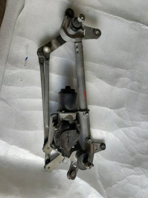 Механизм дворников Honda Accord CL7 K20A 2007 (б/у)