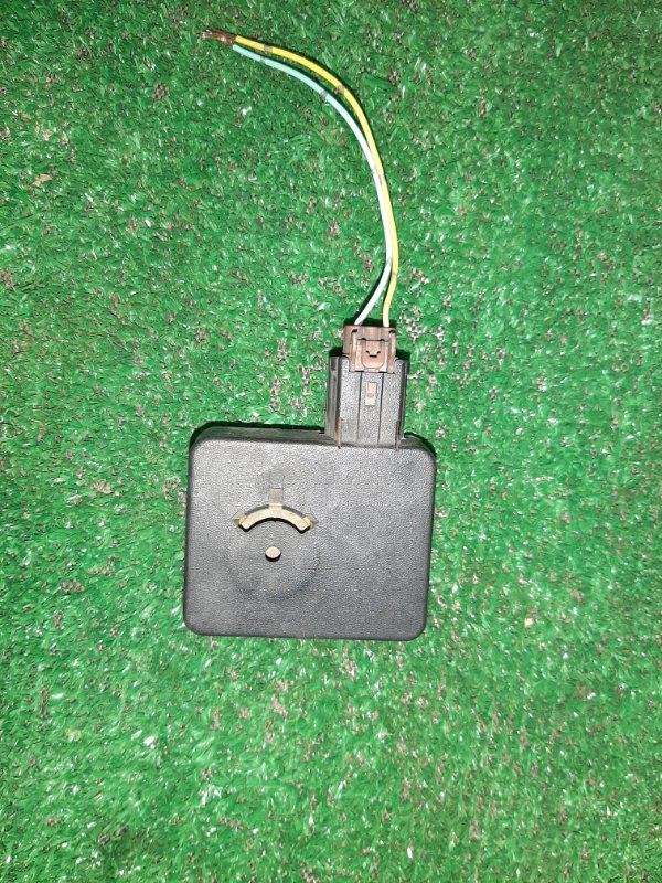 Сигнал звуковой Nissan X-Trail TNT31 QR25 2007 (б/у)