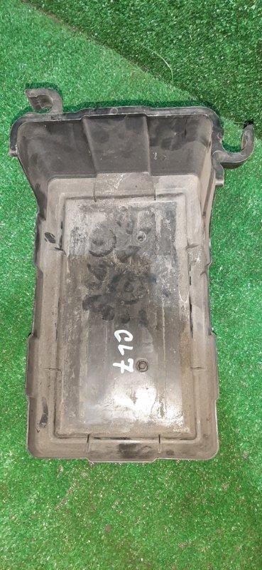 Подставка под аккумулятор Honda Accord CL7 K20A 2007 (б/у)