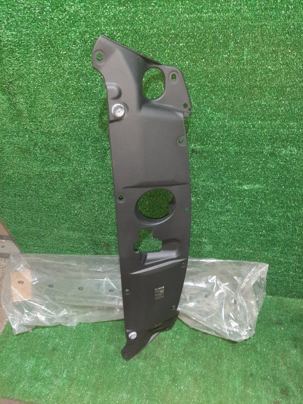 Планка замка капота Honda Edix BE1