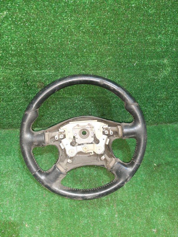 Руль Nissan X-Trail NT30 QR20 2003 (б/у)
