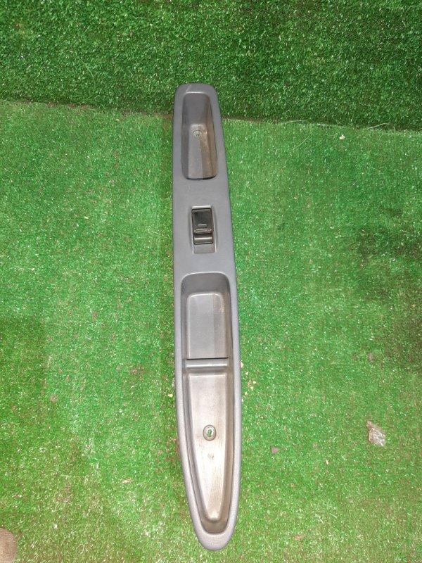 Кнопка стеклоподъемника Toyota Ipsum SXM10 3S задняя правая (б/у)