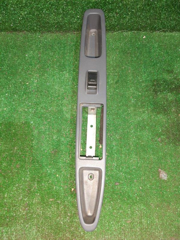 Кнопка стеклоподъемника Toyota Ipsum SXM10 3S задняя левая (б/у)
