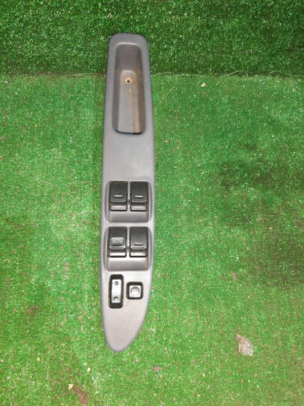 Кнопка стеклоподъемника Toyota Ipsum SXM10 3S передняя правая (б/у)