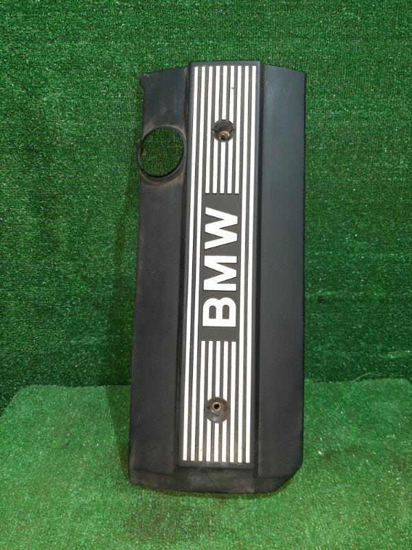 Крышка двс декоративная Bmw 3-Series E46 M54B30 (б/у)