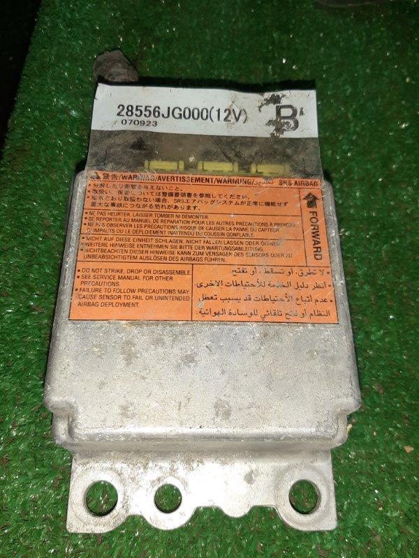Блок srs Nissan X-Trail TNT31 QR25 2007 (б/у)