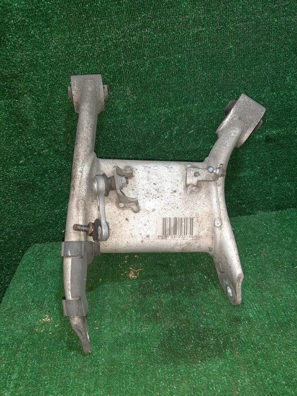 Рычаг Bmw 5-Series E39 M54B25 2001 задний правый (б/у)