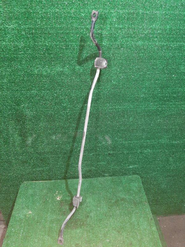 Стабилизатор Bmw 5-Series E39 M54B25 2001 задний (б/у)