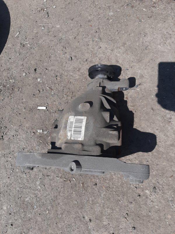 Редуктор Bmw 5-Series E39 M54B25 2001 задний (б/у)