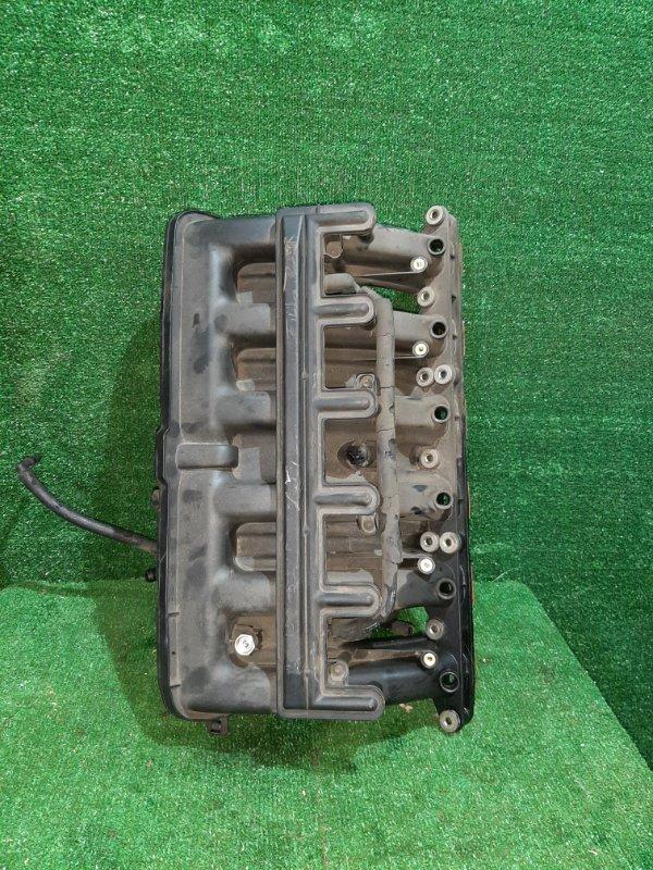 Коллектор впускной Bmw 5-Series E39 M54B25 2001 (б/у)