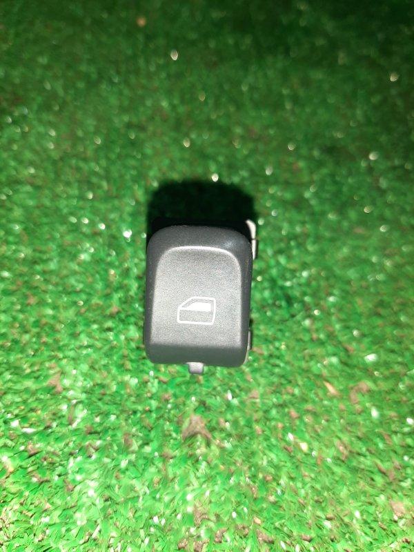 Кнопка стеклоподъемника Audi A4 B8 8K задняя правая (б/у)