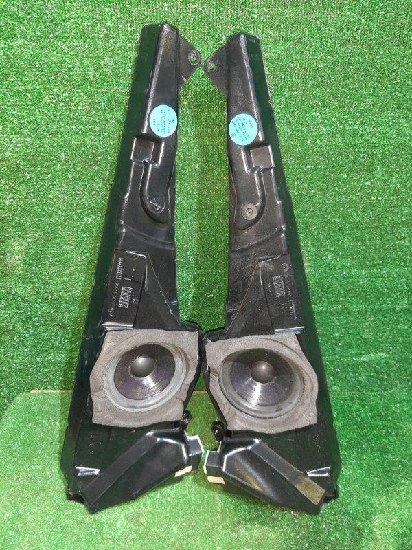 Динамик Bmw 5-Series E39 M54B25 2001 передний (б/у)