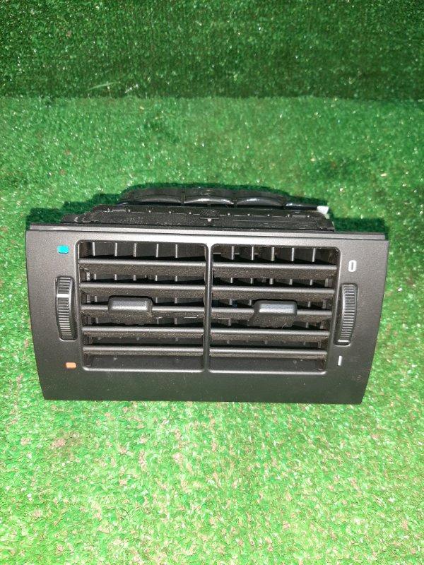 Воздуховод Bmw 5-Series E39 M54B25 2001 (б/у)