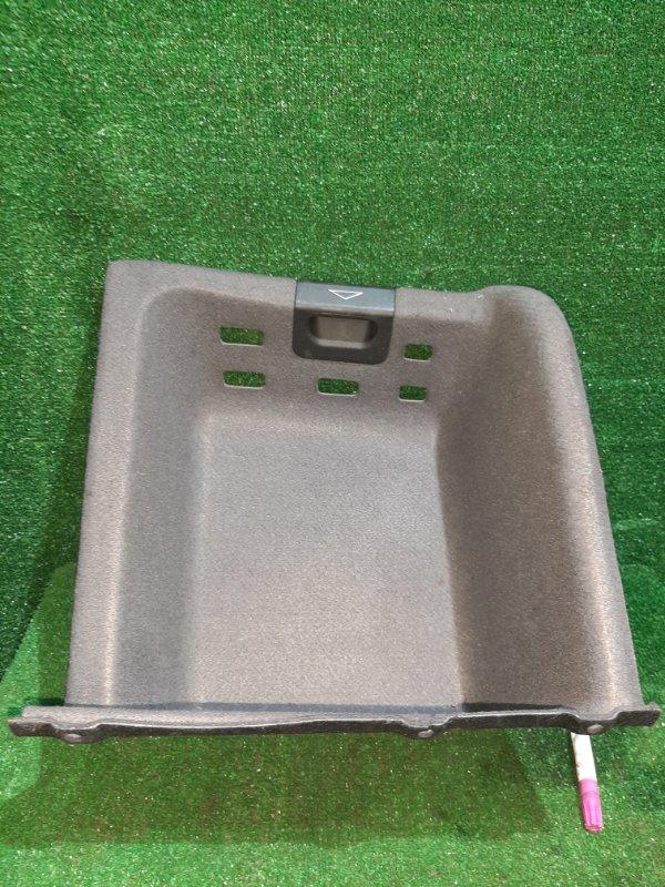 Обшивка багажника Bmw 5-Series E39 M54B25 2001 (б/у)