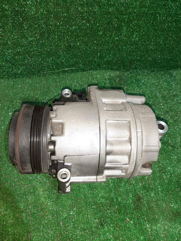 Насос кондиционера Bmw X5 E53 N62B44 2005 (б/у)