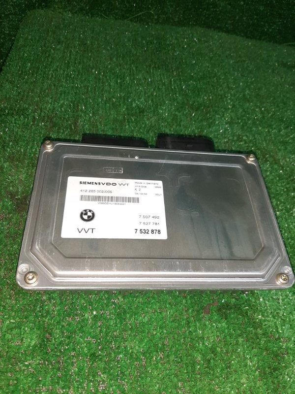 Блок управления акпп Bmw X5 E53 N62B44 2005 (б/у)