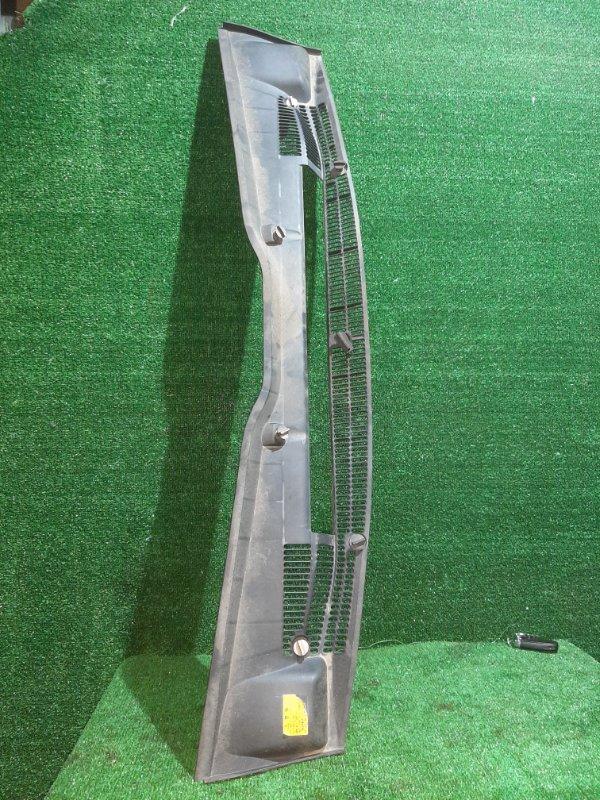 Жабо Bmw X5 E53 N62B44 2005 (б/у)