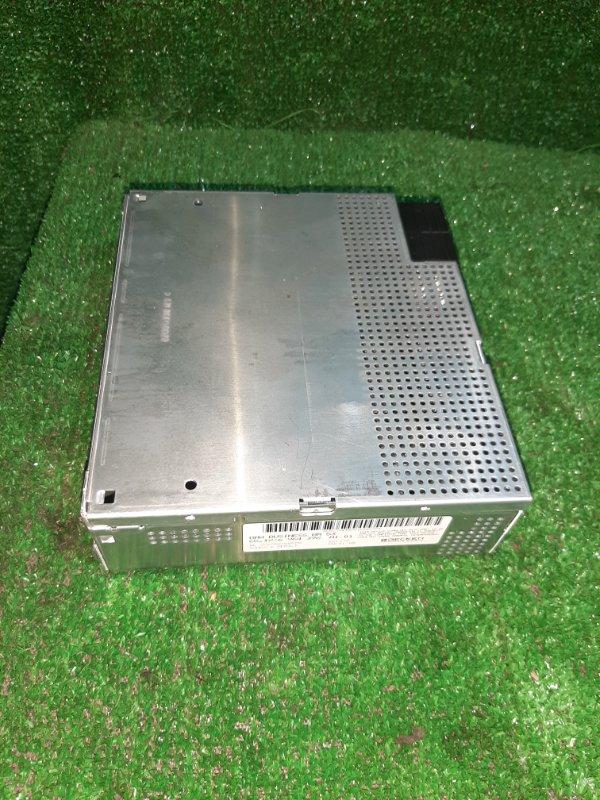 Радиомодуль Bmw X5 E53 N62B44 2005 (б/у)