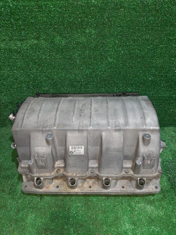 Коллектор впускной Bmw X5 E53 N62B44 2005 (б/у)