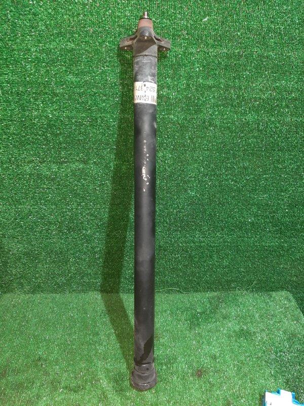 Кардан Bmw X5 E53 N62B44 2005 передний (б/у)