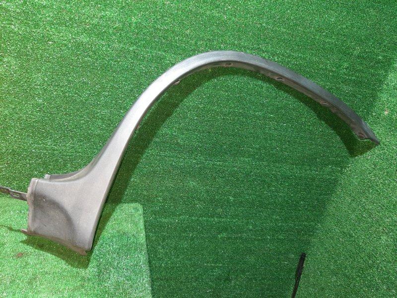 Расширитель крыльев Bmw X5 E53 N62B44 2005 передний правый (б/у)