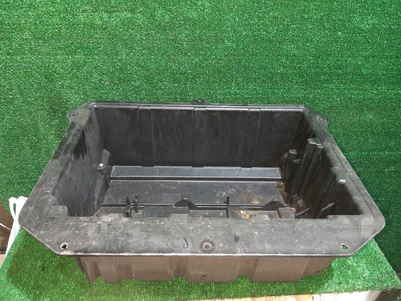 Обшивка багажника Bmw X5 E53 N62B44 2005 (б/у)