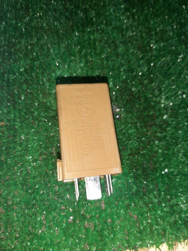 Реле Bmw 5-Series E39 M54B30 2001 (б/у)