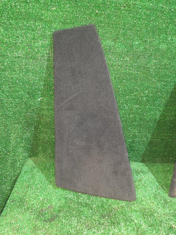 Обшивка салона Bmw X5 E53 N62B44 2005 левая (б/у)