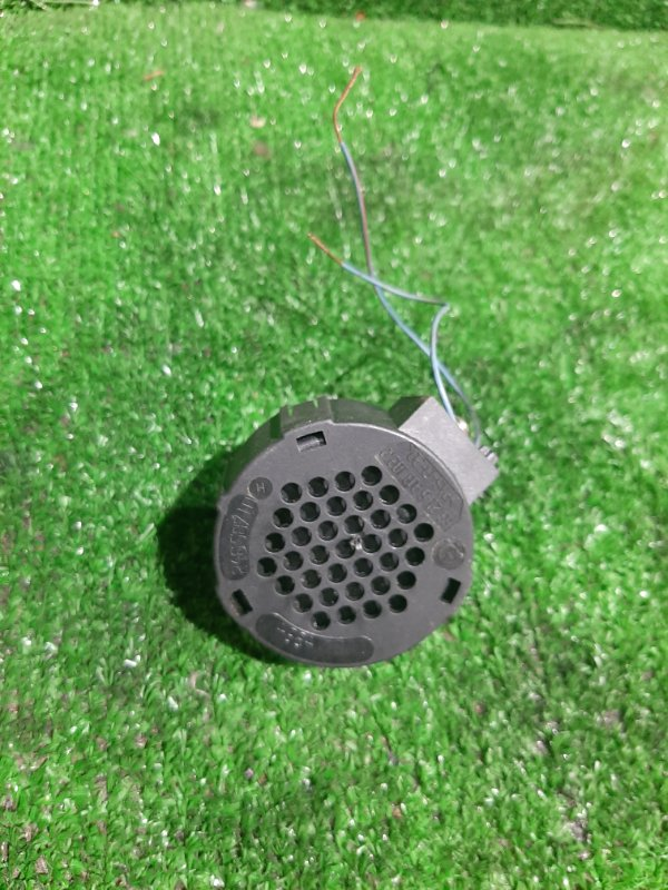 Сигнал звуковой Bmw X5 E53 N62B44 2005 (б/у)